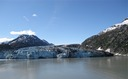 This series of photos was taken in Glacier Bay N.P.