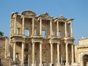 The Celsius Library at Ephesus